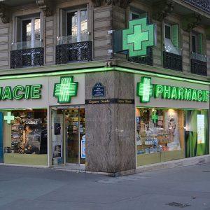 Pharmacie de garde 7j 24h