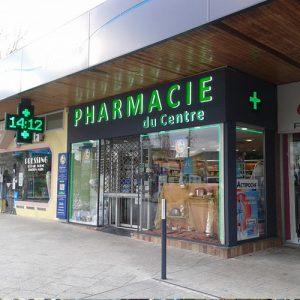 Pharmacie de garde permanence